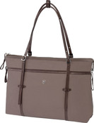 """Victorinox Victoria Sage Expandable Carry-All 15.6"""" Laptop Tote w/ Tablet Pocket"""
