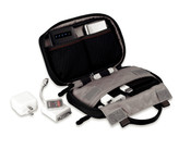 Victorinox Lifestyle Accessories 4.0 Electronic Accessories Travel Case