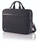 "Hartmann Minimalist Double Compartment 15.6"" Laptop Briefbag"