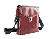 Bosca Old Leather Man Tablet Bag