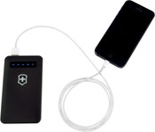 Victorinox Lifestyle Accessories 4.0 Portable Power Pack 4000