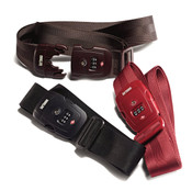 Hartmann TSA Combination Secure Luggage Strap
