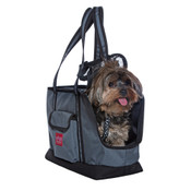 Manhattan Portage Pet Carrier Tote Bag Updated Version 2