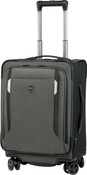 "Victorinox Werks Traveler 5.0 20"" Exp. Dual-Caster Spinner Global Carry On"