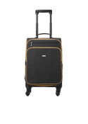 "Baggallini Getaway Roller 22"" Expandable Spinner Carry On Luggage"
