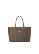 Baggallini Uptown Collection Grace Laptop Tote Bag