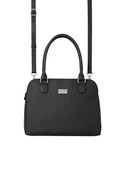 Baggallini Uptown Collection Natalie Satchel