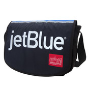 Manhattan Portage JetBlue Sohobo Messenger Bag