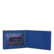 Lodis Men's Leather RFOB Bi-Fold Money Clip