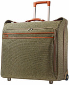 Hartmann Luggage Tweed Large Wheeled Garment Bag Suiter