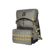 Manhattan Portage x Alpha Industries MOLLE Backpack - Olive