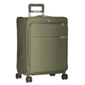 "Briggs & Riley Baseline Medium Expandable 25"" Spinner Luggage"