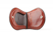 Bosca Old Leather Coin Purse Coin Pouch