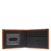 Lodis Small Mens RFID Billfold Leather Wallet