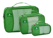 Eagle Creek Pack-It™ Cube Set Includes: Cube, Half Cube and Quarter Cube