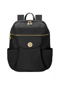 Baggallini Capetown Womens Backpack Gold Hardware