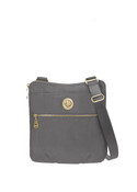 Baggallini International Hanover Womens Crossbody Bag
