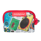 Manhattan Portage 80's Coin Change Purse