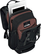 "Victorinox Lexicon Professional Bellevue 15"" Laptop Backpack w/ Tablet Pocket"