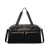 Baggallini Weekender Overnight Travel Carry On Womens Duffle Bag