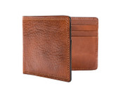 Bosca Dolce Small Bifold Mens Leather Wallet