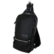 Harvest Label Urban Sling Mono Sling Travel Daypack Backpack