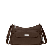 Baggallini Everyday Bagg Womens Crossbody Handbag Purse