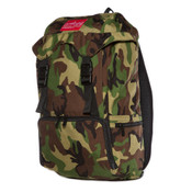Manhattan Portage Hiker Backpack JR Travel Camping Hiking Pack