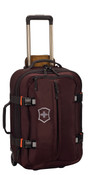 """Victorinox CH-97 2.0 Collection 22""""  Expandable Wheeled U.S. Carry-On"""