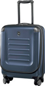 "Victorinox Spectra 2.0 Expandable Global 22"" Carry-On 8-Wheel Cabin Case"
