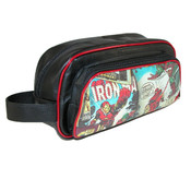 Marvel Comics Superhero Toiletry Travel Bag Kit
