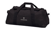 "Victorinox Large 32"" Travel Duffel Cargo Bag with Carrying Case"