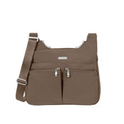 Baggallini Cross Over Crossbody Bag