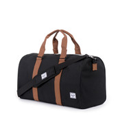 Herschel Supply Company Ravine Carry On Duffle Bag - Black