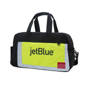 Manhattan Portage JetBlue Cordura Nylon Basic Carry On Duffle Bag