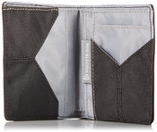 Eagle Creek RFID Bi-Fold Nylon Vertical Wallet