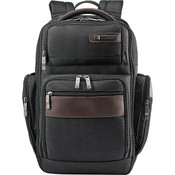 Samsonite Kombi 4 Square Business Laptop Backpack