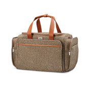 "Hartmann Tweed Legend 21"" Carry On Travel Duffle Bag"