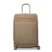 "Hartmann Tweed Legend 26"" Exp. Medium Journey Spinner Luggage"