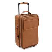 "Hartmann J Reserve Belting Leather 22"" Deluxe Mobile Traveler"