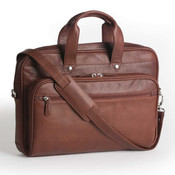 Osgoode Marley Cashmere Mens Leather Under Arm Portfolio
