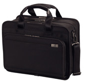 "Victorinox Architecture 3.0 Trevi 15.6"" Airport Security-Friendly Laptop Brief"