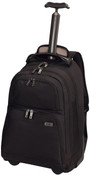 "Victorinox Architecture 3.0 Big Ben Mono Retrax 17"" Wheeld Laptop Backpack"