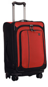 "Victorinox Werks Traveler 4.0 Dual Caster 22"" Carry on Spinner"