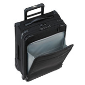 Briggs & Riley Baseline Domestic Expandable Carry-On Luggage