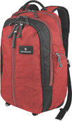 "Victorinox Altmont 3.0 Vertical Zip 17"" Laptop Backpack Tablet Pocket"