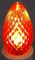 C7 LED Orange Retrofit