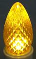 C7 LED Yellow Retrofit