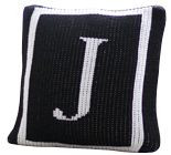Personalized Pillow, Single Border
