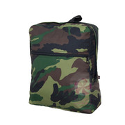 Medium Personalized Backpack, Camo
